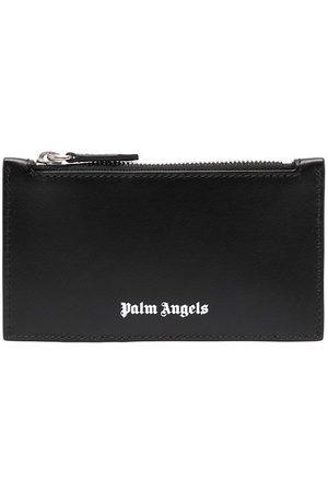 Palm Angels Essentiell korthållare med logotyp