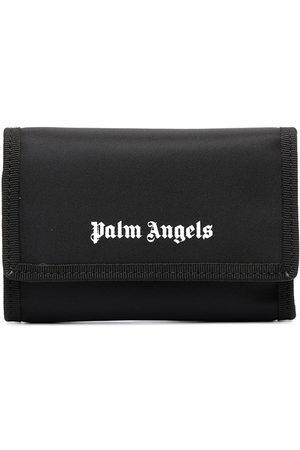 Palm Angels Vikt plånbok med logotyp