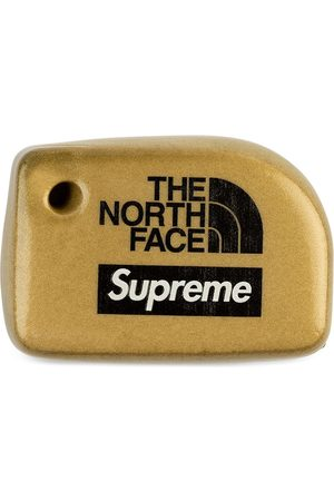 Supreme X The North Face Floating nyckelring