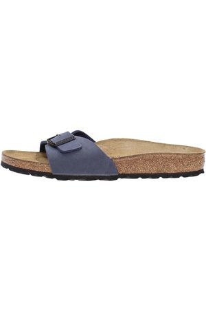 Birkenstock Madrid Slipper