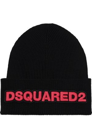 Dsquared2 Wool hat