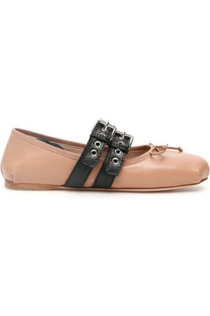 Miu Miu Flat shoes