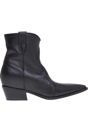 Lemaré Texan ankle boot