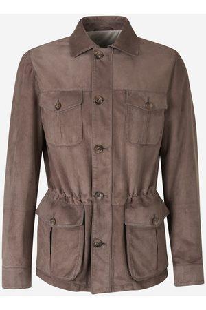Santa Eulalia Man Sommarjackor - Sahara Jacket