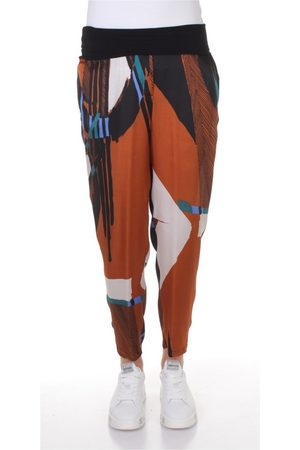 Manila Grace Cropped trousers
