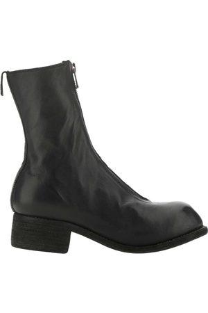 GUIDI Kvinna Boots - Boots