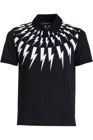 Neil Barrett Polo shirt
