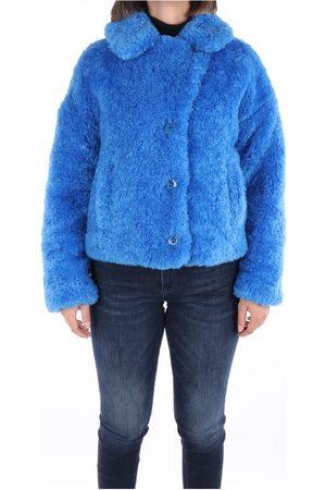 OOF Wear Of-Ja9011-Of01 Fur coat