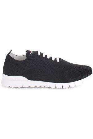 Kiton USSFITSN008090300P low sneakers