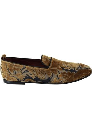Dolce & Gabbana Loafers Shoes