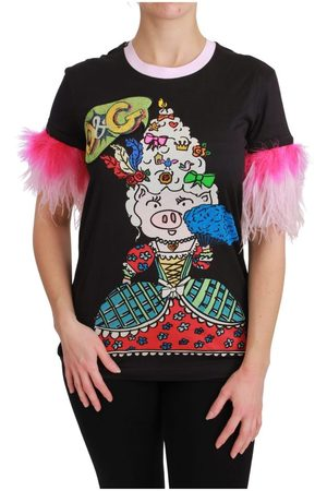 Dolce & Gabbana Year OF THE PIG T-shirt