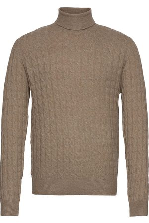MANGO Marias Knitwear Turtlenecks