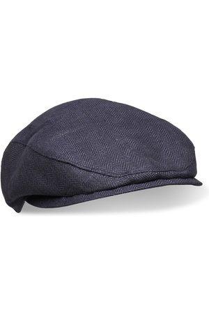 Wigens Ivy Slim Cap Accessories Headwear Flat Caps