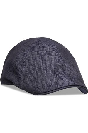 Wigens Man Kepsar - Pub Cap Accessories Headwear Flat Caps