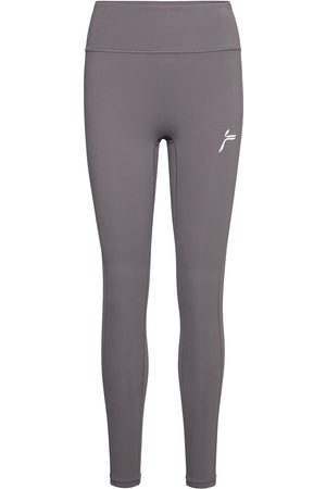 Famme Gym Tights Running/training Tights