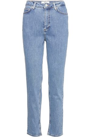 Fiveunits Katelyn Ankle Split 241 Raka Jeans
