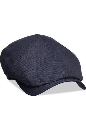 Wigens Newsboy Slim Cap Accessories Headwear Flat Caps