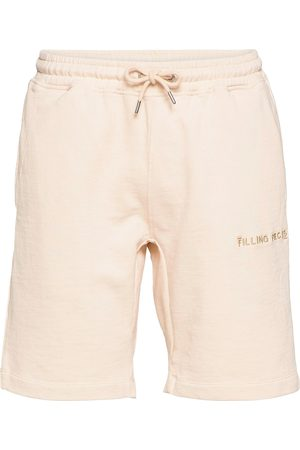 Filling pieces Essential Core Logo Sweat Shorts Shorts Casual