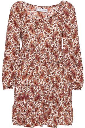 FAITHFULL THE BRAND Naline Mini Dress Kort Klänning