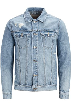 Jack & Jones Jean Na 041 Denim Jacket Man