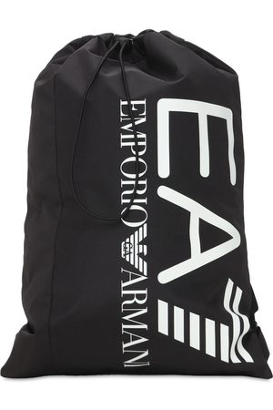 EA7 15l Train Core Backpack