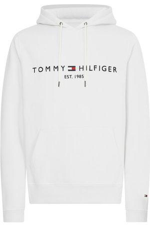 Tommy Hilfiger Man Hoodies - Tommy Logo Hoody