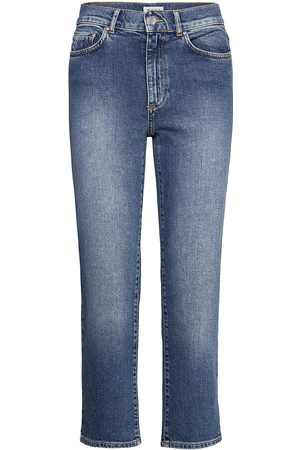 WERA Stockholm Vilda Raka Jeans