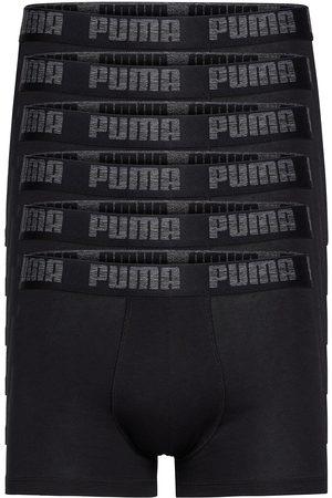 PUMA Man Kalsonger - Basic Boxer 6p Ecom Boxerkalsonger