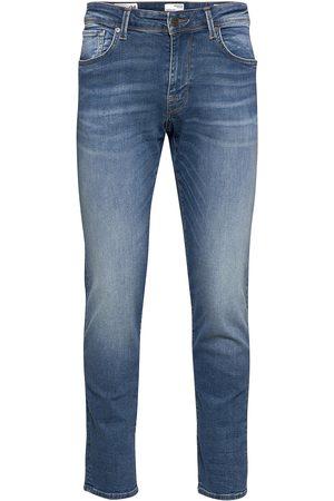 Selected Slhstraight-Scott 6266 M.B Su-St U Noos Slimmade Jeans
