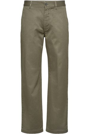 WoodWood Stefan Classic Trousers Chinos Byxor