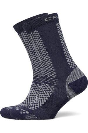 Craft Warm Mid 2-Pack Sock Underwear Socks Regular Socks