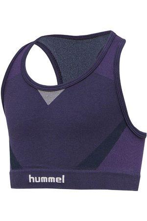 Hummel Flicka T-shirts - Träningstopp - hmlHarper