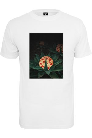 Mister Tee T-shirt 'Pizza Plant