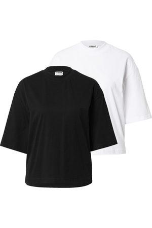 Urban classics Oversize t-shirt