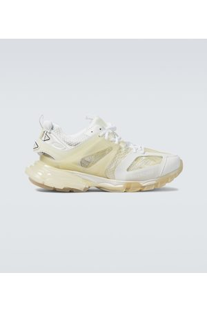 Balenciaga Man Sneakers - Track Clear Sole sneakers