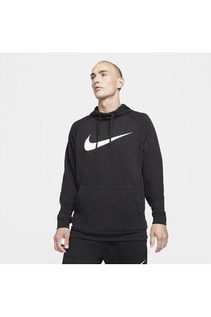 Nike Träningshuvtröja Dri-FIT Pullover för män