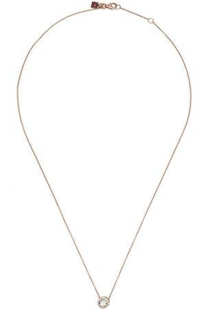 Selim Mouzannar Kvinna Halsband - Diamanthalsband i 18K roséguld