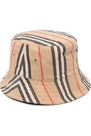Burberry Man Hattar - Vintage Check bucket hat