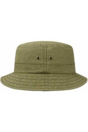 Stetson Bucket Delave Organic Cotton