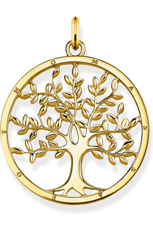 Thomas Sabo Kvinna Halsband - Hängsmycke Tree of Love