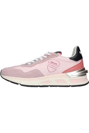 Blauer Sneakers S1Hilesxl02/nes