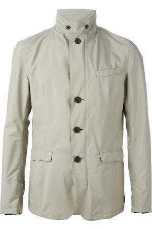 Herno Man Vandringsjackor - Stone Jacket