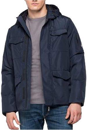 Replay Recycled Nylon PET Jacket M808883818