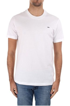 Paul & Shark C0P1092 Short sleeve Man White