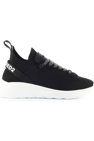 Dsquared2 Speedster Lace-up Sneakers