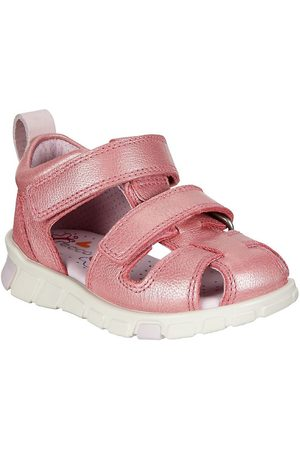 Ecco Sandaler - Mini Stride - Bubblegum