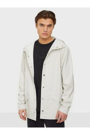 Rains Jacket Jackor Offwhite
