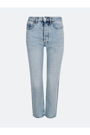 Never denim Straight 520 jeans