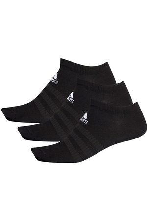 adidas Ankelstrumpor - 3-pack - Svart