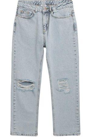 Grunt Jeans - Mom - Doop Damage